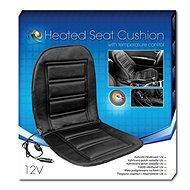 KEETEC Vyhřívaný potah sedadla s 2-polohovým ovladačem úrovně vyhřívání - Autopotahy