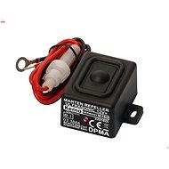 KEMO Špičkový ultrazvukový odpuzovač-plašič kun a hlodavců - Odpuzovač