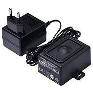 KEMO Ultrazvukový odpuzovač kun a hlodavců, univerzální s napájením 230V - Odpuzovač