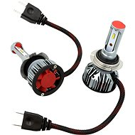 M-Style H7 LED 50W 5800LM 9-36V pair - Car Bulb