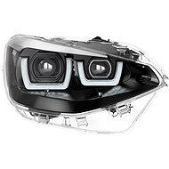 OSRAM LEDriving přední světlomet pro BMW 1, Black - Přední světlomet