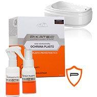 Pikatec na ochranu plastů - Nano kosmetika