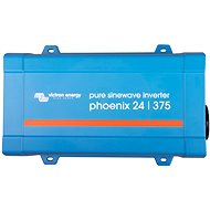 Victron Phoenix Voltage Inverter, 24/375, 24V/375VA - Voltage Inverter
