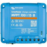 Victron MPPT SmartSolar 100/15 Solar Charge Controller - Solar Charger
