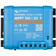 Victron MPPT SmartSolar 100/20 Solar Charge Controller - Solar Charger