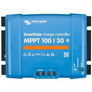 Victron MPPT SmartSolar 100/30 Solar Charge Controller - Solar Charger