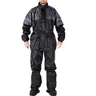 BLACKMONT Waterproof Coverall, size 2XL - Waterproof Motorbike Apparel