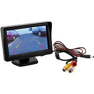 COMPASS LCD display se stojánkem - Parkovací asistent
