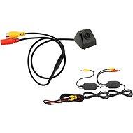 COMPASS Parkovací kamera ANGLE bezdrátová skloněná - Kamera