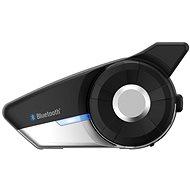 SENA Bluetooth handsfree headset 20S EVO s tenkými sluchátky - Intercom