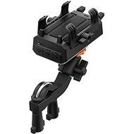 SENA držák mobilního telefonu na řídítka včetně powerbanky PowerPro - Držák na mobil na motorku