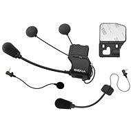 SENA držák na přilbu s příslušenstvím pro headset 20S / 20S EVO / 30K (tenká sluchátka) - Intercom