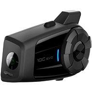 Bluetooth handsfree headset s integrovanou 4K kamerou 10C EVO - Intercom