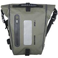 OXFORD Aqua T8 Tail bag (khaki / black, volume 8 l) - Motorcycle Bag