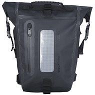 OXFORD Brašna na sedlo spolujezdce Aqua T8 Tail bag (černá, objem 8 l) - Batoh na motorku