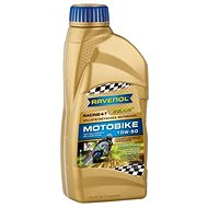 RAVENOL Racing 4-T Motobike SAE 10W-50 - 1 L - Motorový olej