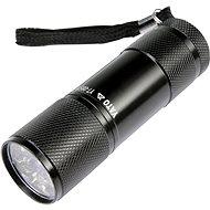 Yato Svítilna 9 LED (ALU) - Svítilna