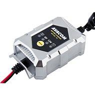 AVACOM Automatická nabíječka 6V / 12V 1A pro olověné AGM/GEL akumulátory (1,2-24 Ah) - Nabíječka akumulátorů