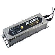 AVACOM Automatická nabíječka 6V / 12V 4,5A pro olověné AGM/GEL akumulátory (1,2-120Ah) - Nabíječka autobaterií