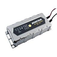 AVACOM Automatická nabíječka 12V 7A pro olověné AGM/GEL akumulátory (14-150Ah) - Nabíječka akumulátorů