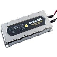 AVACOM Automatická nabíječka 12V 10A pro olověné AGM/GEL akumulátory (20-200Ah) - Nabíječka akumulátorů