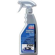 LIQUI MOLY Odstraňovač zbytků hmyzu 500ml - Odstraňovač hmyzu z auta