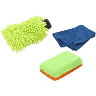 COMPASS MULTIPACK 3 Washing Set - Cleaning Kit