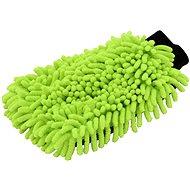 COMPASS Mycí rukavice GREEN 24x16cm - Čisticí rukavice