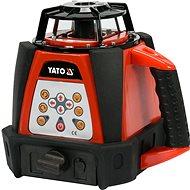 YATO Cross Laser Self-leveling Battery - Cross Line Laser Level