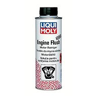 LIQUI MOLY Engine Flush 300ml - Additive