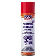 LIQUI MOLY Quick Cleaner 500ml - Additive