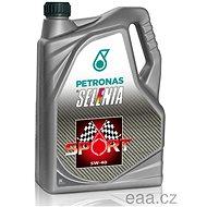 Selenia Sport 5W-40 - Motor Oil