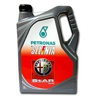 Selenia Star - Motor Oil
