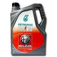 Selenia Star Pure Energy 5W-40 5L - Motorový olej