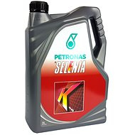 Selenia K 5W-40 5L - Motorový olej