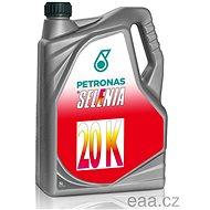 Selenia 20 K - Motor Oil