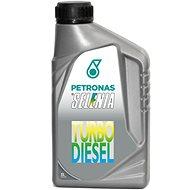 Selenia TD Plast - Motor Oil