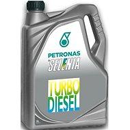 Selenia TD - Motor Oil