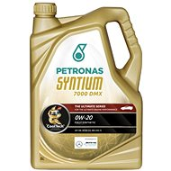 SYNTIUM 7000 DMX 0W-20 - Motor Oil