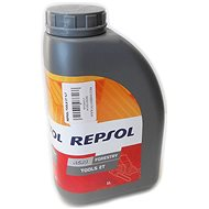 Repsol Tools 2T - 1 l - Motorový olej