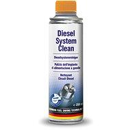 Autoprofi Čistič dieselového systému 250ml - Aditivum