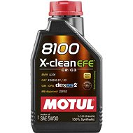 MOTUL 8100 X-CLEAN EFE 5W30, 1l