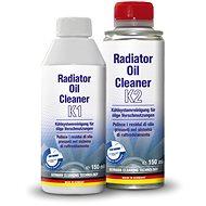 Autoprofi Odstraňovač oleje z chladiče K1+K2 150+150ml