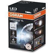 OSRAM LEDriving SL P13W Studeně bílá 6000K 12V