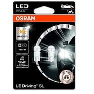 OSRAM LEDriving SL WY5W Žlutá 12V dva kusy v balení - LED autožárovka