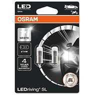 OSRAM LEDriving SL T4W Studeně bílá 6000K 12V dva kusy v balení - LED autožárovka