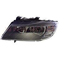 ACI BMW 3 E90, 91 08- přední světlo H7+H7 (el. ovládané) L - Přední světlomet