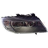 ACI BMW 3 E90, 91 08- přední světlo H7+H7 (el. ovládané) P - Přední světlomet