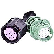 ACI FIAT DUCATO 06- redukce pro připojení předního světla (nutno použít ve vozidlech vyrobených do 2 - Přední světlomet