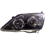 ACI HONDA CR-V 07- přední světlo H1+HB3 (el. ovládané + motorek) kouřové L - Přední světlomet